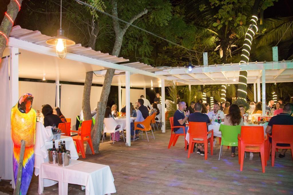 bayahibe restaurant kukka beach
