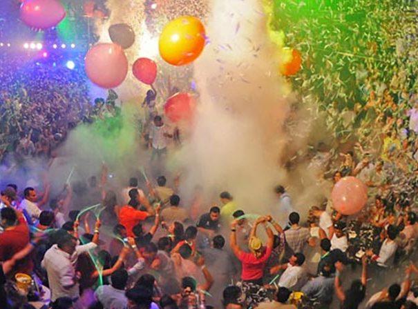 Night Club Punta Cana