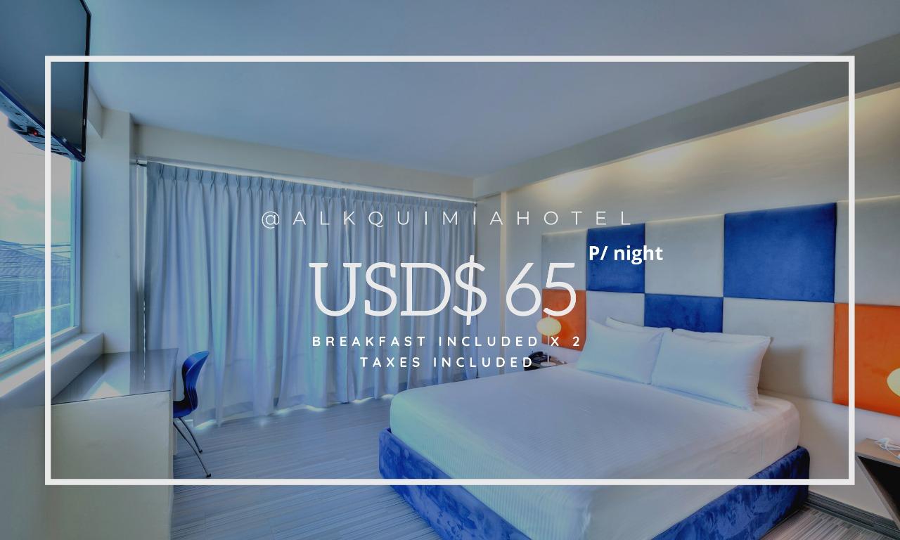 Alkquimia Hotel Bayahibe 7