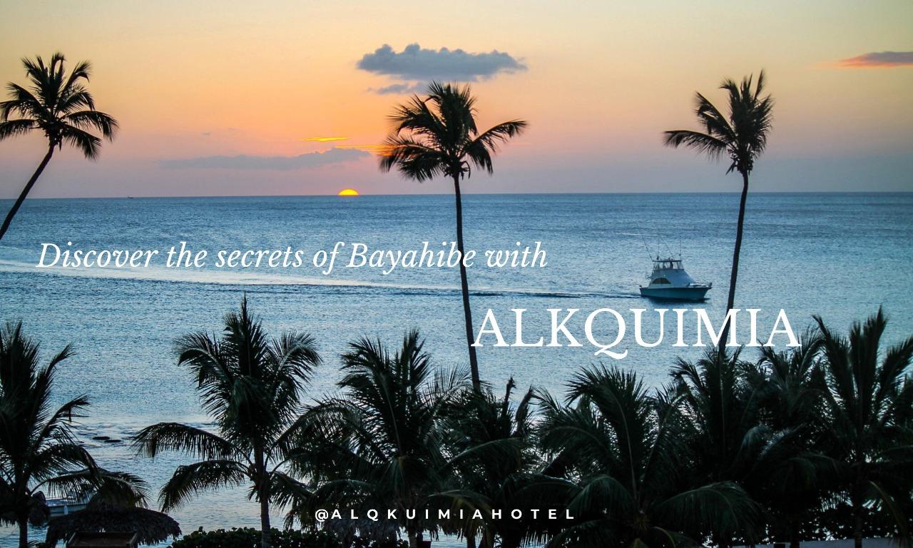 Alkquimia Hotel Bayahibe 6