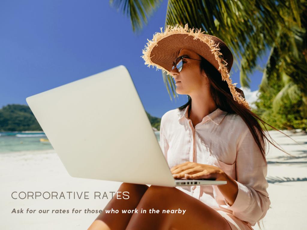 Corporate Travel Dominican Republic