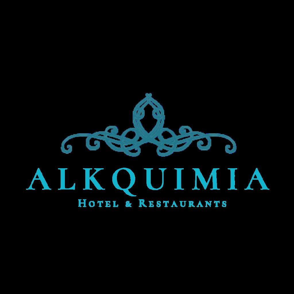 Alkquimia hotel