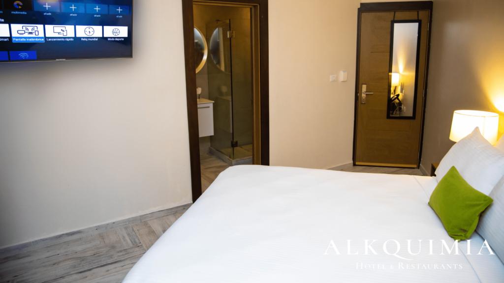 1 Alkquimia Hotel